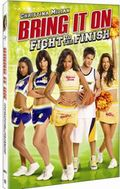 Bring It On DVD