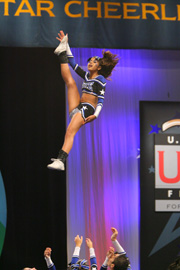 Elite Basket Toss