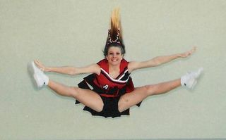 Toe Touch