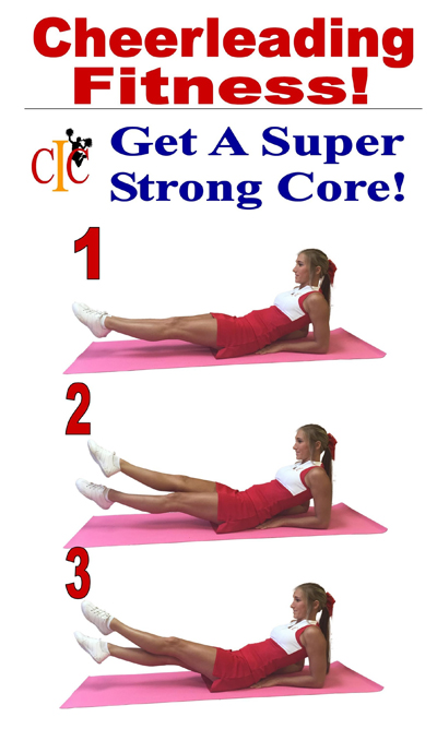 Core Exercises - Leg crosses - Copy 400