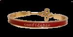 Confidence Empowerment Bracelet by Smartte