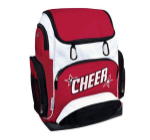 Cheerleading Backpack