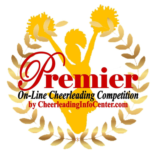 On Line Cheerleading Competition