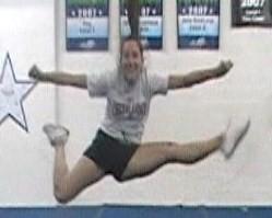 Herkey Jump