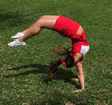 Overcome your fear of tumbling