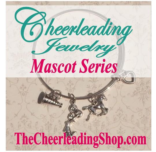 Cheerleading Jewelry