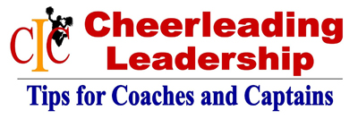 Leadership for Cheerleading Captains and Coaches