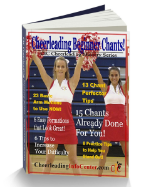 Cheerleading Beginner Chants
