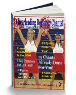 Cheerleading Beginner Chants