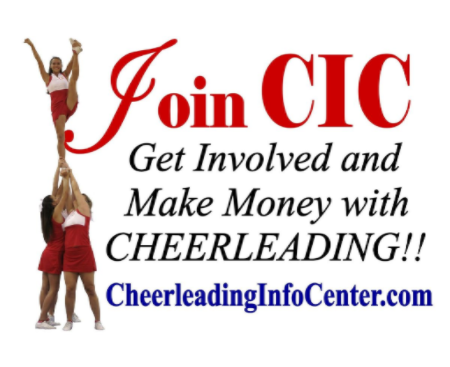 Make Money with Cheerleading