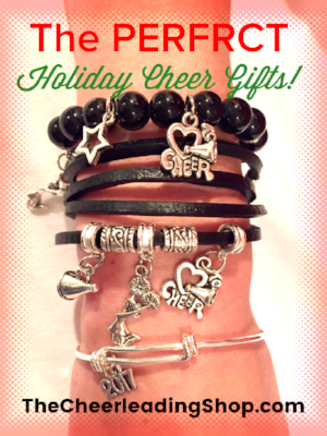 Cheerleading Gifts