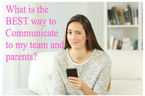 How to communicate with your team