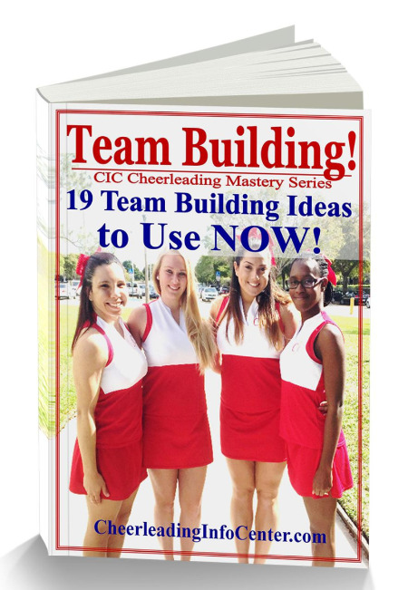 Team Building Free Ebook Cover
