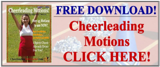 Free Cheerleading Motions Download